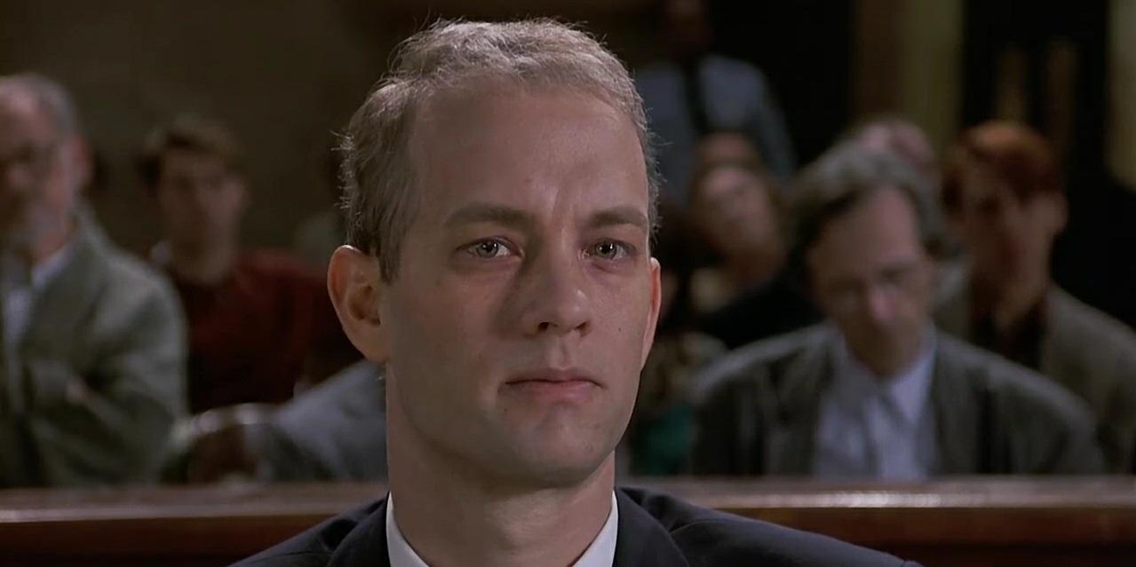 Tom Hanks Sick