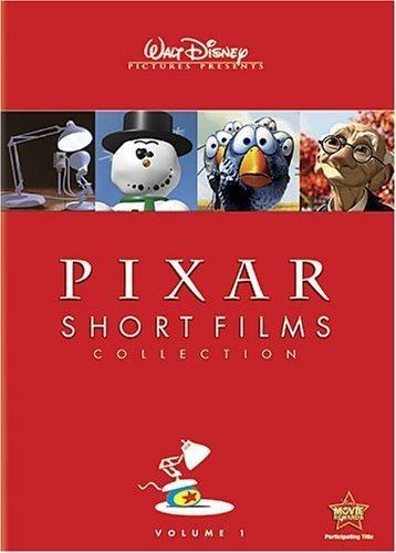 Pixar Shorts