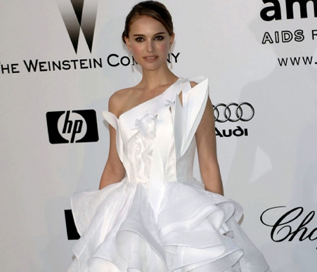 Natalie Portman Fashion and Style
