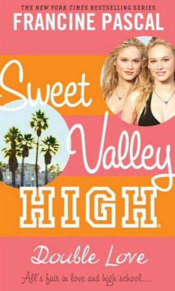 leven rambin sweet valley high book cover