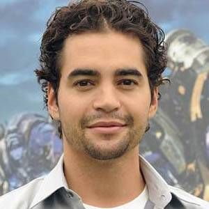 Ramon Rodriguez Charlie's Angels