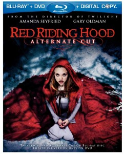 red riding hood blu ray