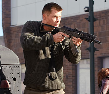 red dawn review