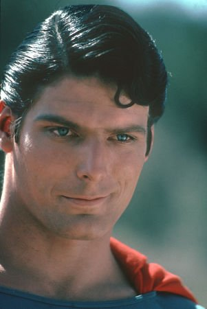 Superman Chris Reeve