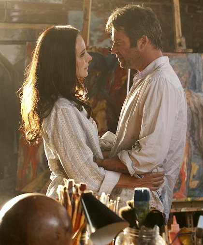 Revenge Victoria and James Purefoy
