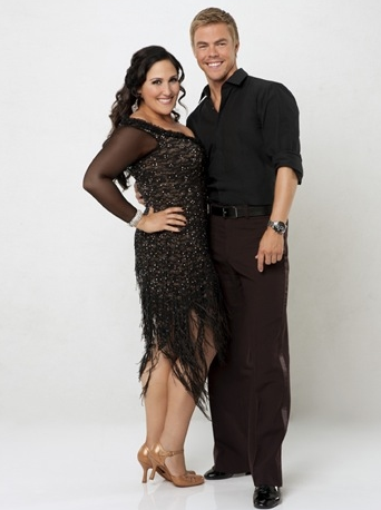 Ricki Lake Dancing With The Stars