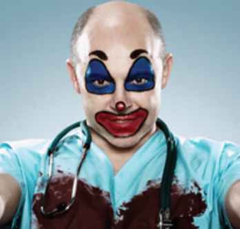 Rob Corddry Childrens Hospital