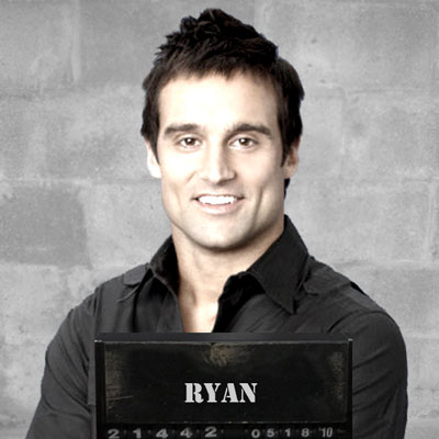 Ryan The Bachelorette