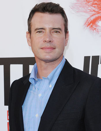 Scott Foley, TV Tidbits