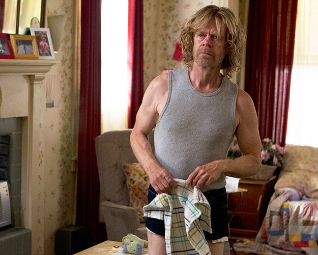 William H. Macy Shameless