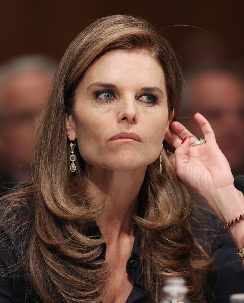 Maria Shriver Pictures