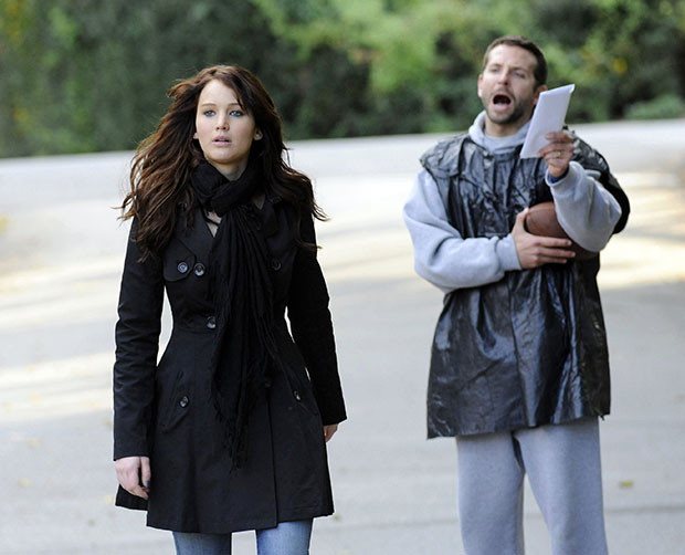 silver linings playbook oscar nominations