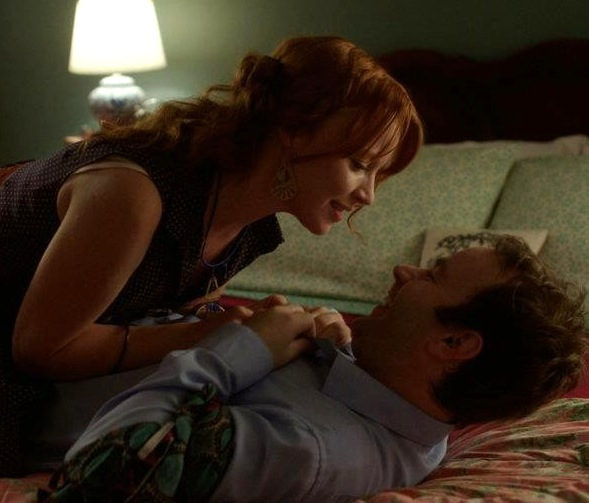 lauren ambrose sleepwalk with me