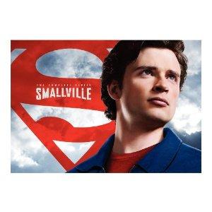 Smallville Blu