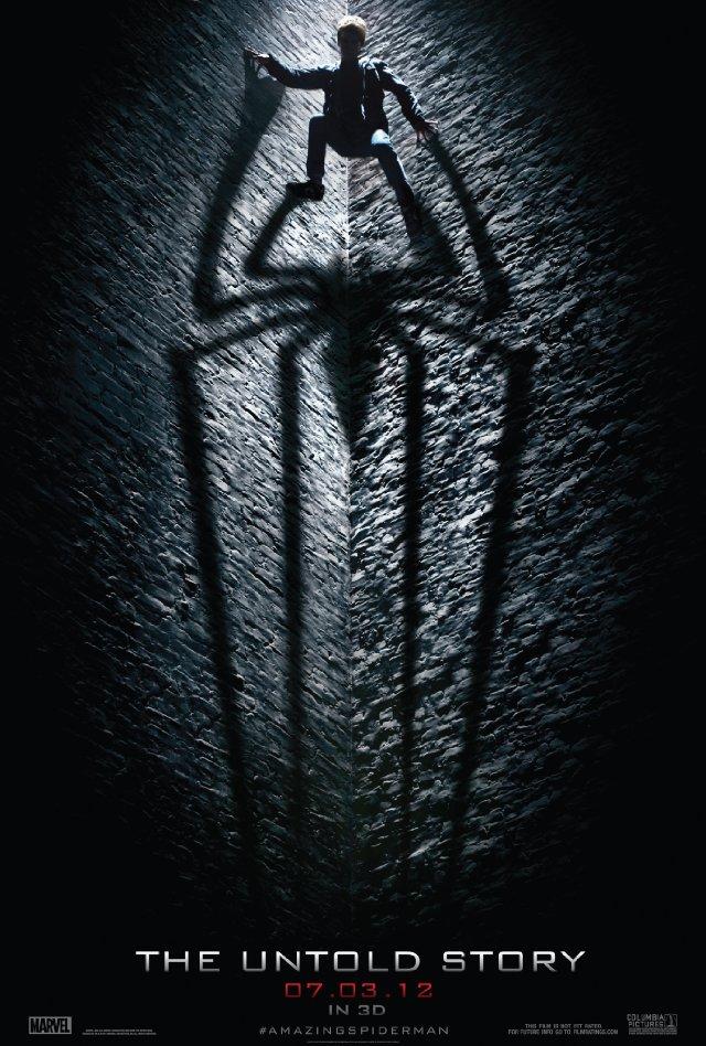 Spider-Man Viral Video Image