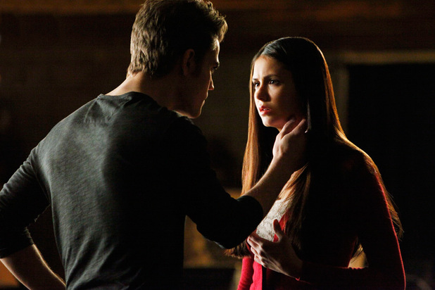 Vampire Diaries Murder of One