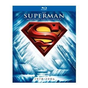 Superman Box Set