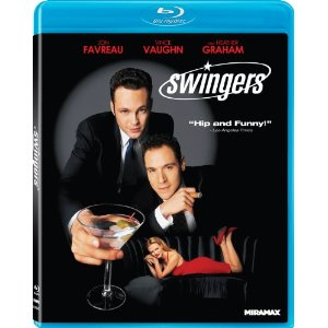 Swingers Bluray