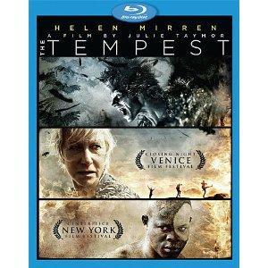 Tempest Bluray