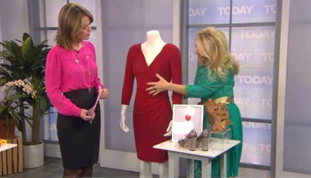 today show renames body image