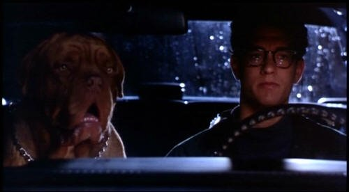 The Old and New Movie Review Club: Throwback Thursday: Turner & Hooch