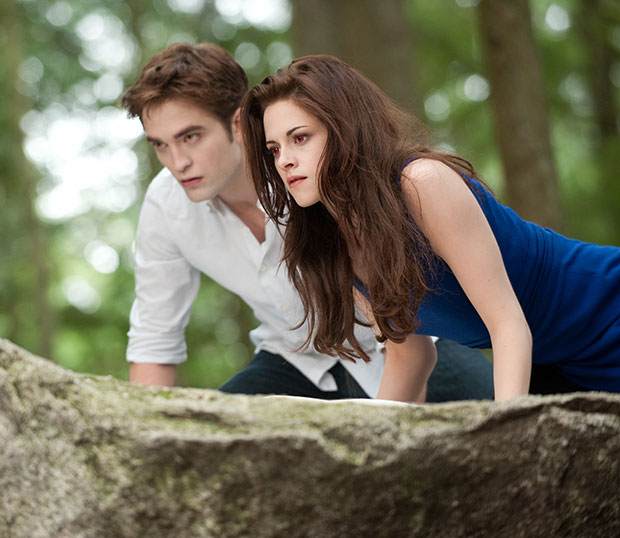 breaking dawn 2 review
