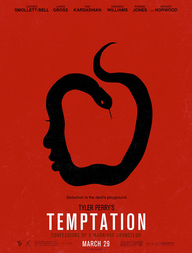Tyler Perry's Temptations: Confessions of a Marriage Counselor