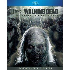 Walking Dead Blu