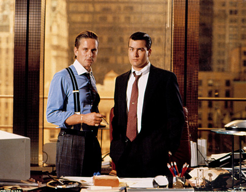 Classic Hollywood Movie Spotlight: 'Wall Street' | Movie News ...