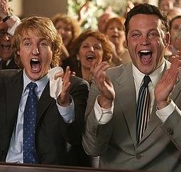 Wedding crashers vince vaughn dating