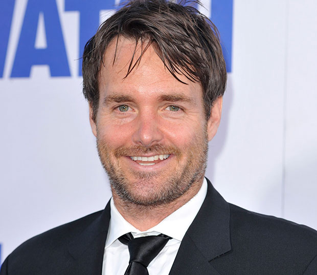 Will Forte The Watch