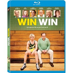 Win Win Bluray