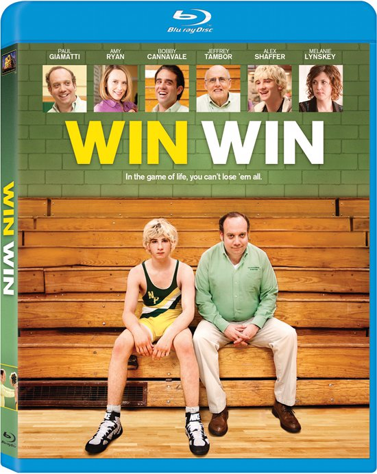 Paul Giamatti in 'Win Win'