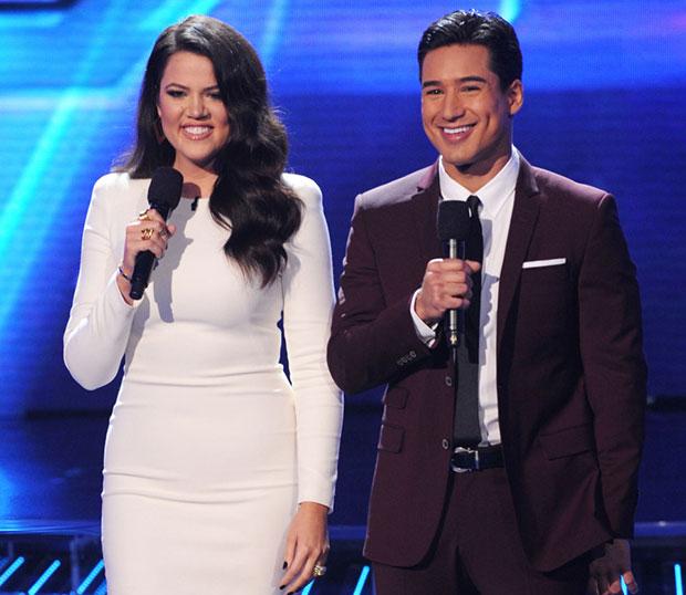 X Factor semifinals