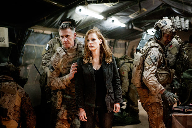 Zero Dark Thirty Controversy, CIA Comment