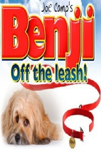 Benji Off the Leash!