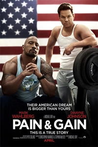 Pain & Gain (2013) HD
