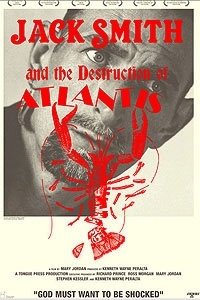 Jack Smith & the Destruction of Atlantis