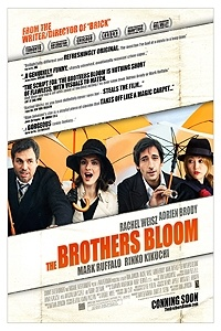 The Brothers Bloom